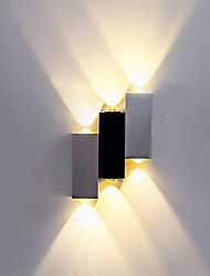 Flush Mount Wall Lights