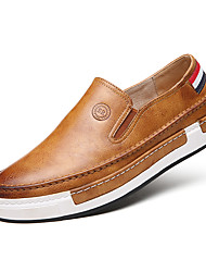 Men's Slip-ons & Loafers