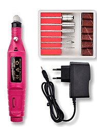 Nail Tools & Equipments
