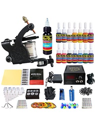 US Dispatched Tattoo Kits