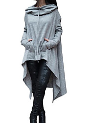 Plus Size Sweaters & Hoodies