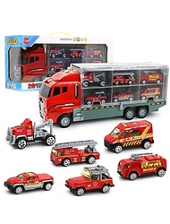 Kids' Diecasts & Toy Vehicles