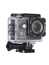 Sports Action Cameras