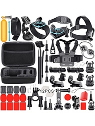 Sports Action Cameras & Accessories For Gopro