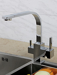 Purified Kitchen Faucets