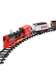 RC Trains