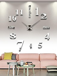 Mirrors Wall Clocks
