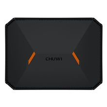 CHUWI Herobox Mini PC Computer Fanless Desktop Intel Gemini- Lake N4100 Windows10 OS Quad Core 64 bit 1.1GHz to 2.4GHz 8GB RAM 180GB ROM Expandable to 1T HDD HDPC 2.2 BT 4.0 and Dual WIFI