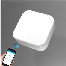 TT Lock Gateway App Bluetooth Smart Electronic Door Lock wifi Adapter White