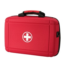 Portable Emergency Survival Bag Family First Aid Kit Sport Travel kits Home Medical Bag Outdoor Car First Aid Bag Red