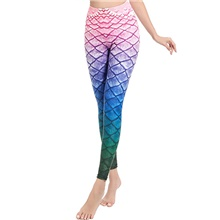 Women's Dive Skin Leggings Swimwear Breathable Quick Dry Swimming Water Sports Patchwork Autumn / Fall Spring Summer / Winter / High Elasticity Light Pink,S
