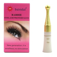 Eyelashes Lash Enhancers & Primer / Eyelash Extensions Cruelty Free / Best Quality / Easy to Use 1 pcs N / A Safety / Convenient 0.1 mm Others Others Others Portable / Fashion 1#