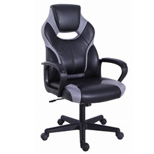 Modern Gaming Chairs Adjustable seat Home Office