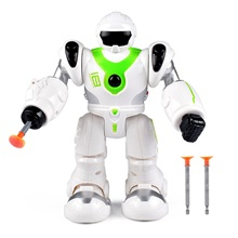 RC Robot Kids' Electronics Infrared Mixed Material Dancing / Deformation / Remote Control YES