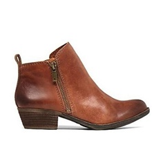 Women's Boots Chunky Heel Open Toe PU Summer Dark Brown / Brown / Black Dark Brown,US5.5 / EU36 / UK3.5 / CN35