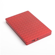 LITBEST YD0024 HDD Mobile High Speed External Portable Hard Disk Personal Cloud Smart Storage 2.5 Inch USB3.0 Red 120G / 160G / 250G / 320G / 500G 160 GB ( US $0.8) ,Red