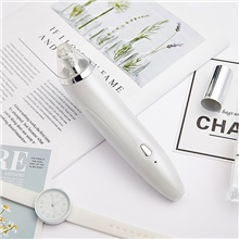 Facial Cleansing for Daily / Face Professional / Washable / Comfortable 5 V Portable / Skin Lifting / Brightening White