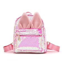 Boys' / Girls' Bags Polyester Kids' Bag Glitter / Sequin for Daily / Going out Black / Blue / Purple / Fall & Winter Black