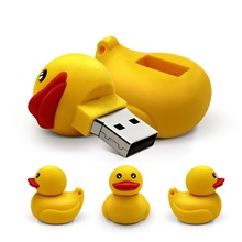 ANT 64GB USB Flash Drives USB 2.0 Cartoon For Office and Teaching 4 GB