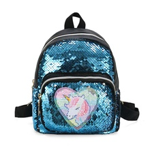 Boys' / Girls' Bags PU Leather Kids' Bag Glitter / Sequin for Daily / Holiday White / Blue / Yellow / Fall & Winter White