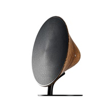 Remax RB-M23 Bluetooth Outdoor Speaker Outdoor Woodiness For Mobile Phone Black