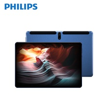PHILIPS M9S 4G LTE 10.1 inch PC Kid Tablet FHD Dual cameras WIFI Bluetooth Tablets Android 9.0 Blue
