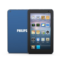 PHILIPS M8 Original 8 inch PC Kid Tablet FHD Dual cameras WIFI Bluetooth Tablets Android 9.0 Blue