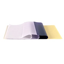 Tattoo Transfer Paper Paper  DIY Tattoo Tracing Paper for Tattoo Transfer Kit Tattoo Supplies A4 Size Yellow