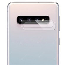 Film for Samsung S20/S20 Plus/S20 Ultra SZKINSTON 5D Camera Lens Tempered Glass Protector Film for S10/S10 Plus/S10E/S10 Lite/S9/S9 Plus/S8/S8 Plus/Note 10/10 Plus/9/8/M20/M10/A80/A70/A60/A50/A40S Etc Galaxy S10,1 pc
